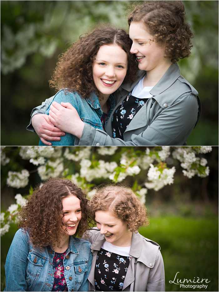 sisters photography session in Loughborough_0709