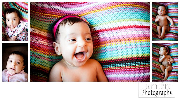 baby photography at home in leicester