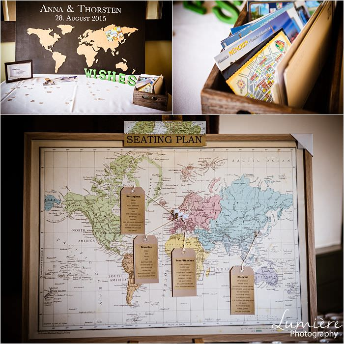 Travel Themed Wedding Ideas Lumiere Photography0538