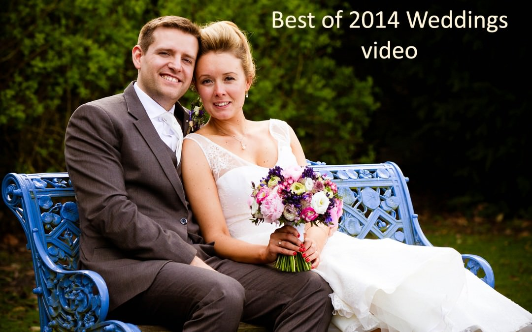 Favourite Moments of the 2014 Weddings