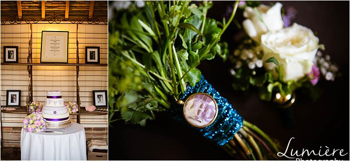 How to Make your Wedding Unique with mementoes