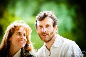 Couple In Love Loughborough