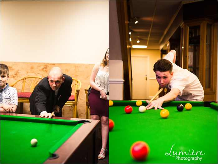 Event photography Leicester