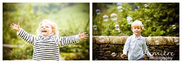 children portraits in derbyshire