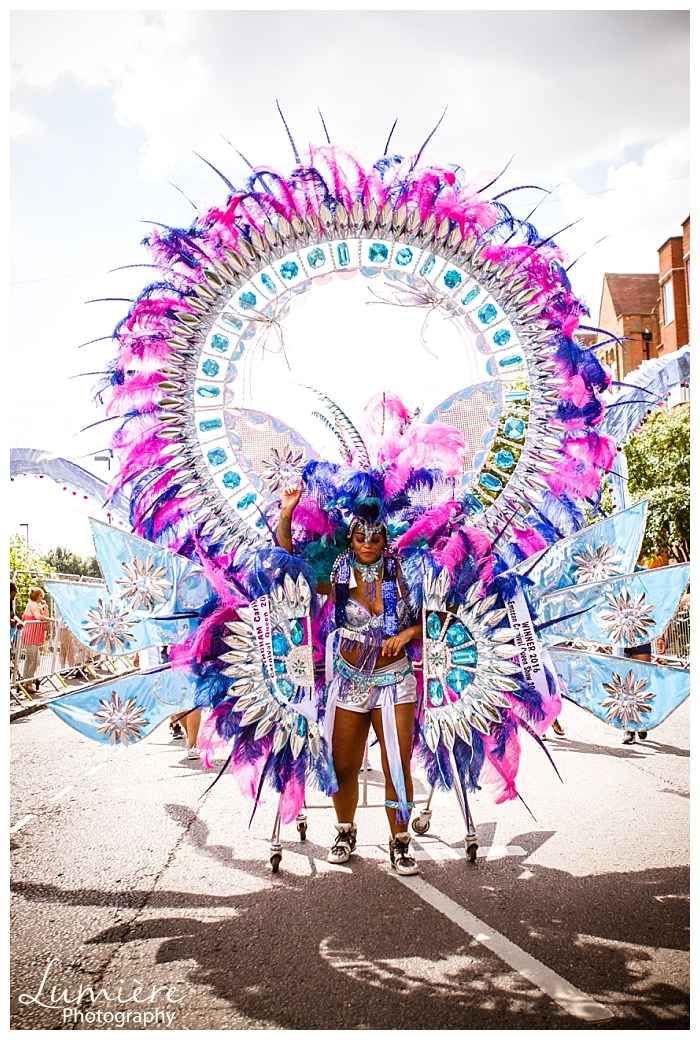 lumiere photography Leicester Caribbean Carnival 2016 photos