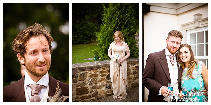 derbyshire-wedding-photographer wedding party