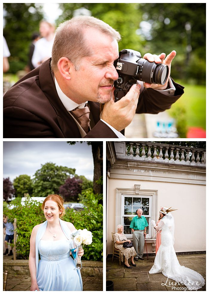 derbyshire-wedding-photographer wedding guests