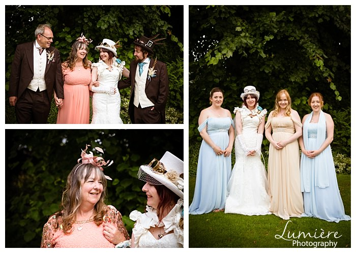 derbyshire-wedding-photographer family groups