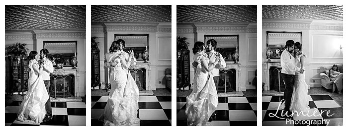 derbyshire-wedding-photographer first dance