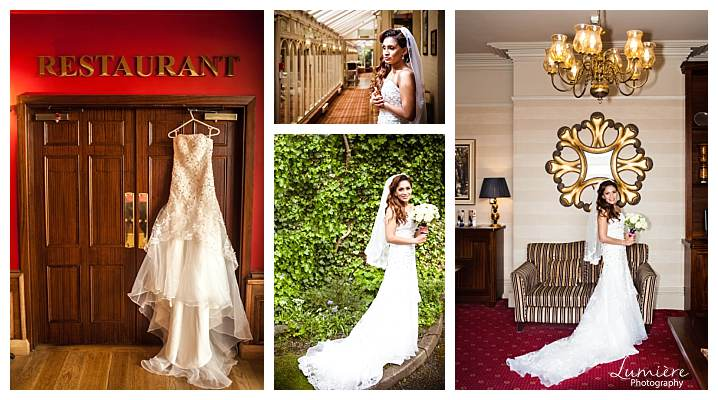 wedding photography leicester belmont hotel