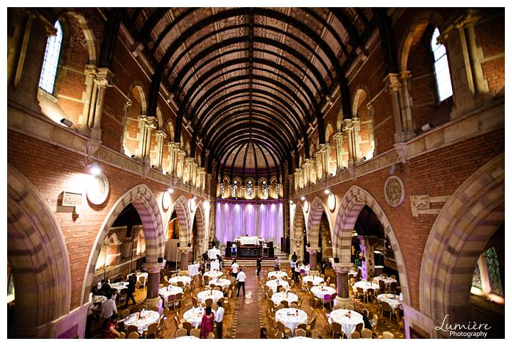 wedding photographers near me leicester- the empire wedding venue