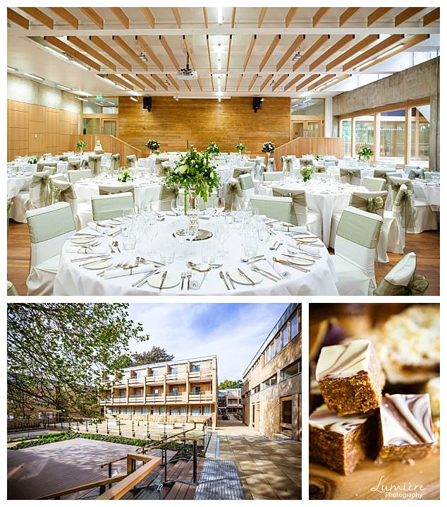 College court wedding venue in Leicester