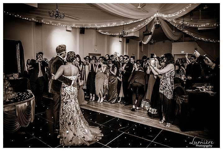 asian wedding at the symphony rooms leicster