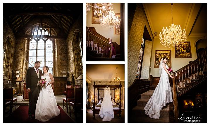 Rothley court wedding