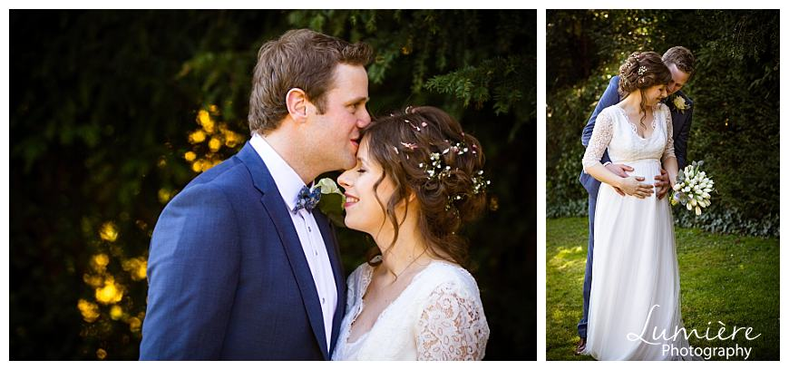 Leicestershire wedding in Keyham- lumiere photography