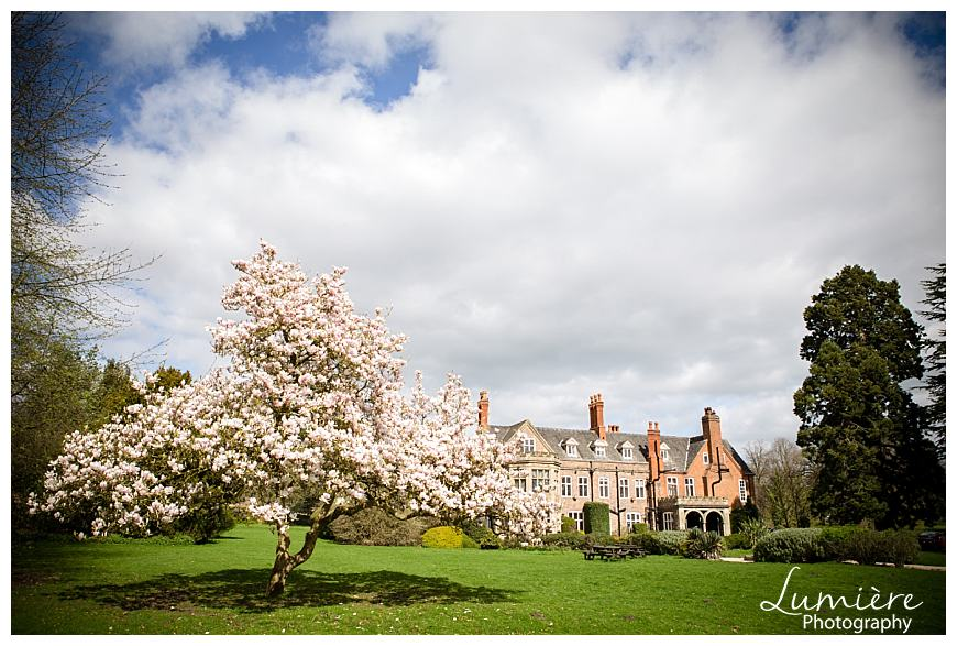 Rothley court wedding venue Leicestershire