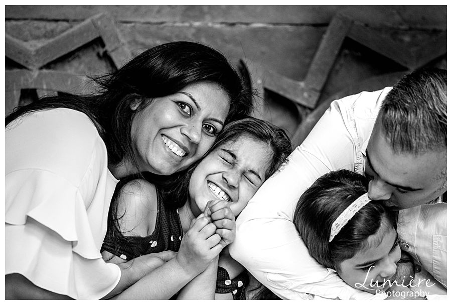 Family portraits near Loughborough leicestershire