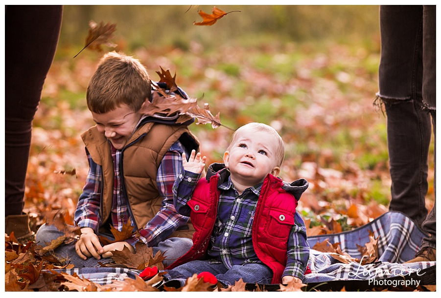 Bradgate Park family photoshoot leicester in autumn