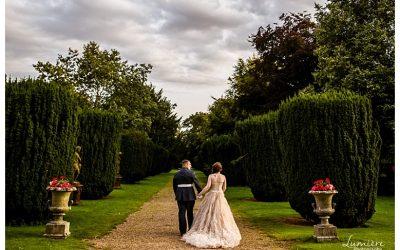 Kelham Hall Wedding Newark, Nottinghamshire