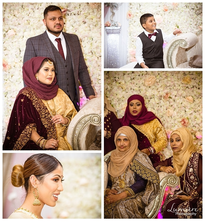 Nikah in Loughborough