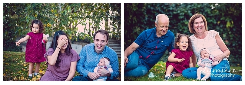tips to help you have a great family photoshoot